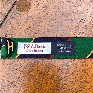 Jos. A. Bank Accessories - Jos A Bank Clothier Men's  Bow tie